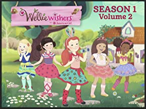WellieWishers Season 1 Volume 2