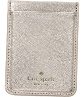 Kate Spade New York - Double Sticker Pocket