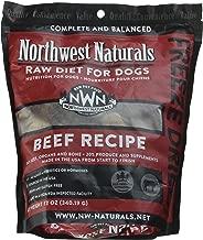 nw naturals dog food