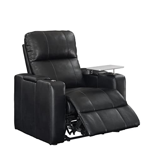Excellent Genuine Leather Recliner Amazon Com Cjindustries Chair Design For Home Cjindustriesco