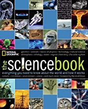 The Science Book: Everything You Need to Know About the World and How It Works PDF