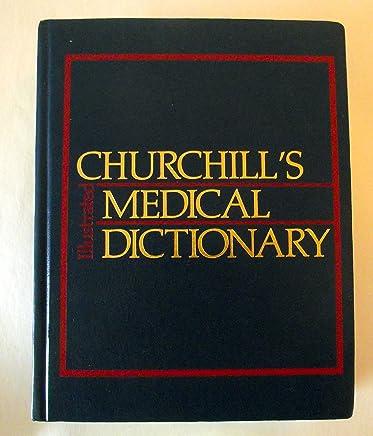 Churchill'S Medical Dictionary