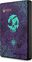 Seagate Game Drive for Xbox 2TB External Hard Drive Portable HDD – USB 3.0 Sea of Thieves Special Edition, Designed for Xb...