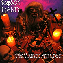 Best roxx gang the voodoo you love Reviews