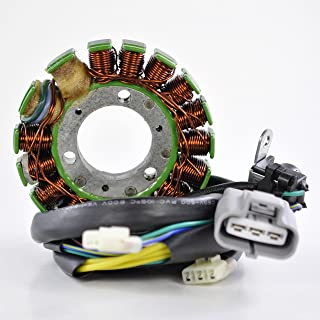High Output Stator for Honda TRX 450 R 2004 2005 TRX450R | OEM Repl.# 31120-HP1-003