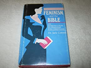 Feminism and the Bible: An Introduction to Feminism