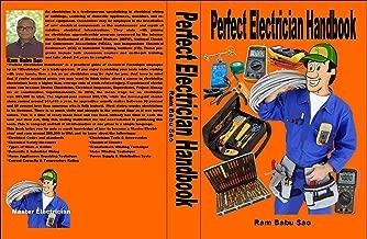 Perfect Electrician Handbook: Electrician Handbook