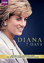 Diana, 7 Days (DVD)