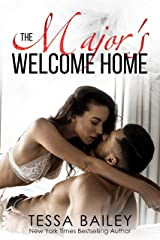 The Major's Welcome Home Kindle Edition