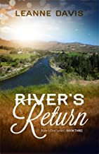 River's Return : A Small Town Romance (River's End Series Book 3)