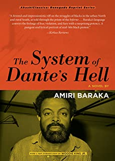 The System of Dante's Hell (AkashiClassics: Renegade Reprint Series)