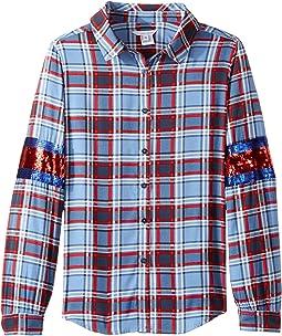 Long Sleeve Shirt (Big Kids)