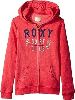 Roxy Kids The Endless Round Hoodie (Big Kids)