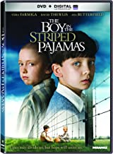 The Boy In The Striped Pajamas Digital