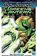 Hal Jordan and the Green Lantern Corps (2016-2018) Vol. 1: Sinestro's Law