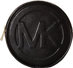 MICHAEL Michael Kors - Round Bombe Logo Belt Bag