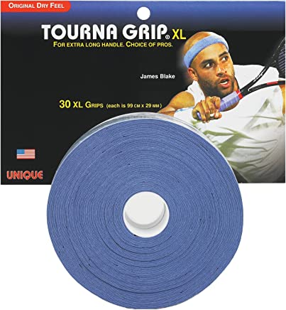 Unique Tourna Grip XL - 30 Pack