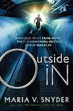 Outside In (An Inside Novel Book 2)