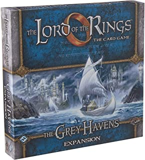 Lord of the Rings LCG: The Grey Havens