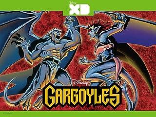 Gargoyles Volume 1