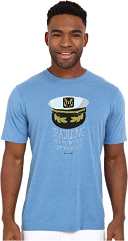 TravisMathew - Spaulding Top