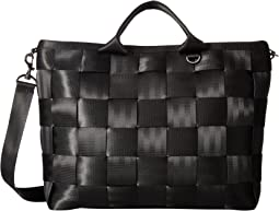 Harveys Seatbelt Bag - Briefcase