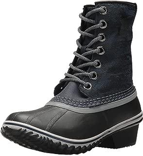 Best sorel slimpack riding boot charcoal Reviews