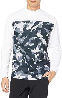[アンダーアーマー] ポロシャツ UA CG Crew Shirt Camo メンズ
