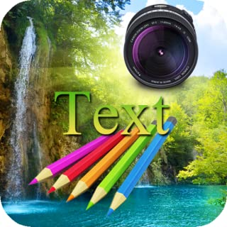 Add Text to Photo 2016