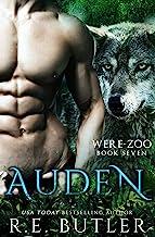 Auden (Were Zoo Book 7)