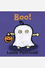 Boo! (Leslie Patricelli Board Books) Kindle Edition