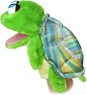 Terry Turtle Body Puppet 10
