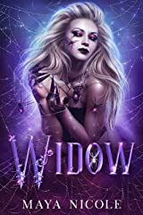 Widow: A Paranormal Romance Kindle Edition