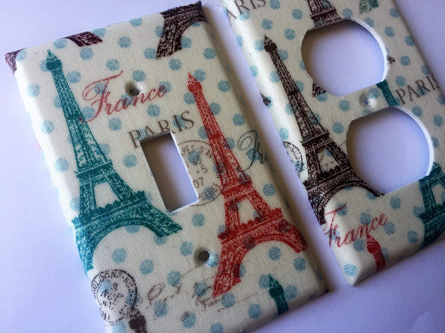 San Jose Mall Paris Eiffel Tower At the price of surprise Light Switch Size Switchp Various Cover