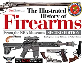 The Illustrated History of Firearms, 2nd Edition PDF