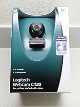 Logitech C120 Webcam