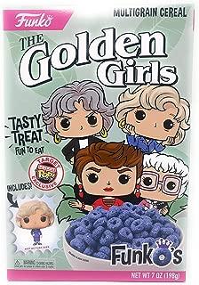 Best golden gorls cereal Reviews