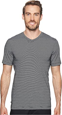 TravisMathew - El Presidente V-Neck Shirt