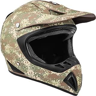 Best camouflage atv helmets Reviews