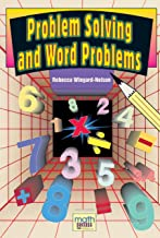 Problem Solving and Word Problems (Math Success)
