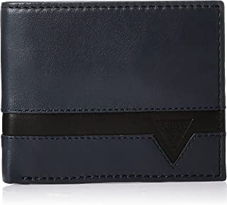 Guess Mens Wallet with Coin Holder