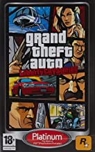 Grand Theft Auto: Liberty City Stories PSP (PSP)
