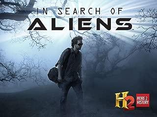 In Search of Aliens Season 1