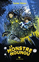 Le Monstre nounou (French Edition)