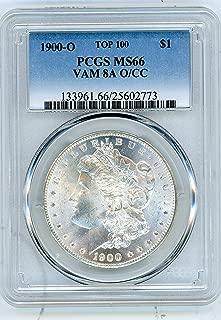 Best 1900 cc morgan silver dollar Reviews