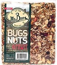 bugs in wild bird seed