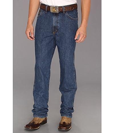 Cinch Green Label Jeans (Dark Stone) Men