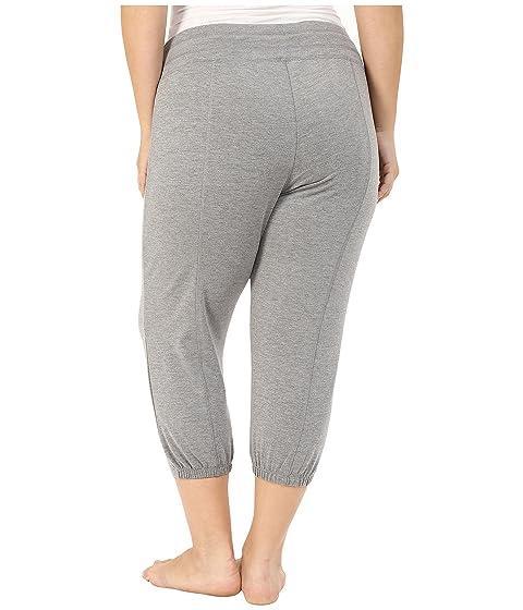 Marika Capri Kasey Curves Plus Size Slouch Jogger SwxaRSq
