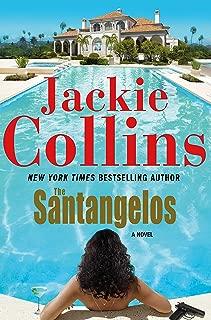 The Santangelos: A Novel (Lucky Santangelo Book 10)