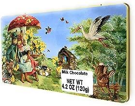 confiserie heidel chocolate